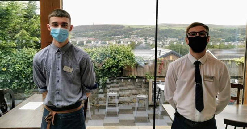 Apprentices stuck in limbo as Covid hits functional skills tests