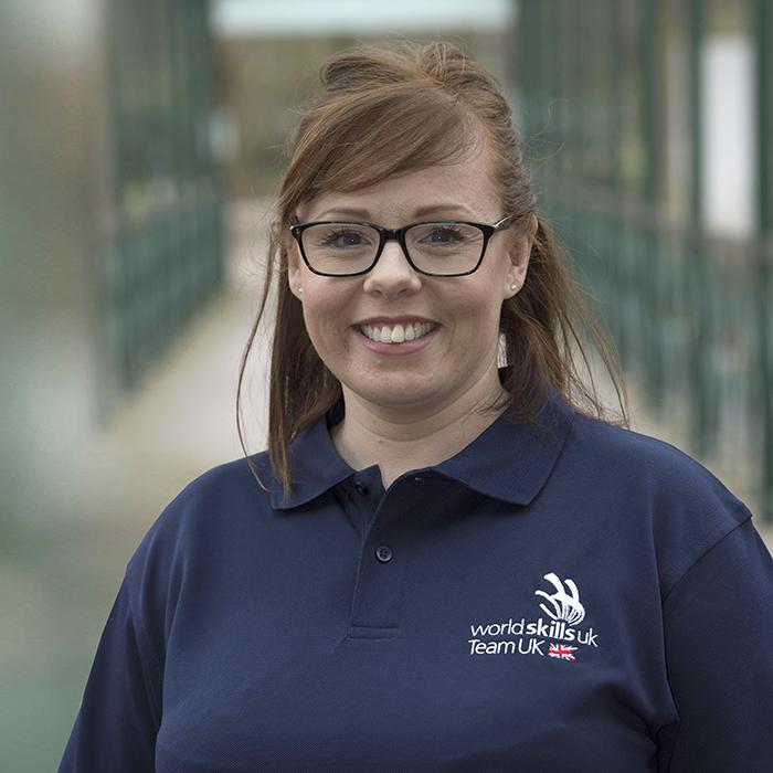 Profile: Jenna Wrathall Bailey