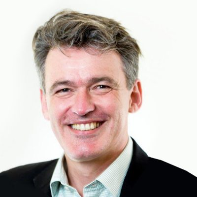 Mark Dawe, CEO, The Skills Network