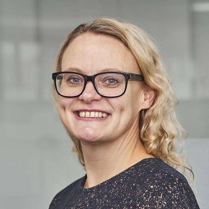 Profile: Lisa O'loughlin