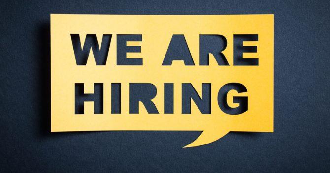 DfE hiring spree for Covid response