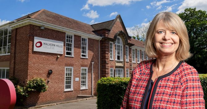 'Shock' decision to sell college slammed by MP