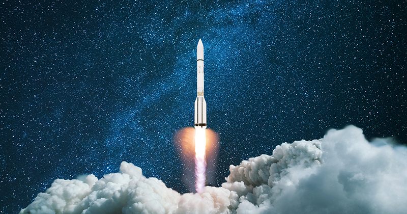 England's first space apprenticeship set for lift-off
