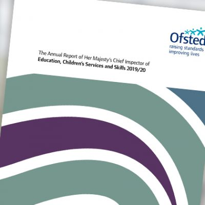 Ofsted's 2019/20 annual report: Key findings for the FE and skills sector