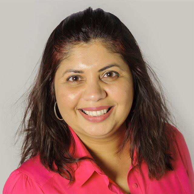 Profile: Dipa Ganguli, principal, Sutton College Adult Education