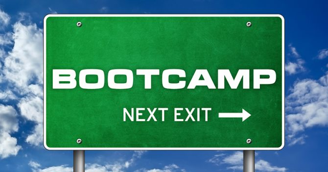 Ofsted snubbed as DfE moves closer to skills bootcamps national rollout