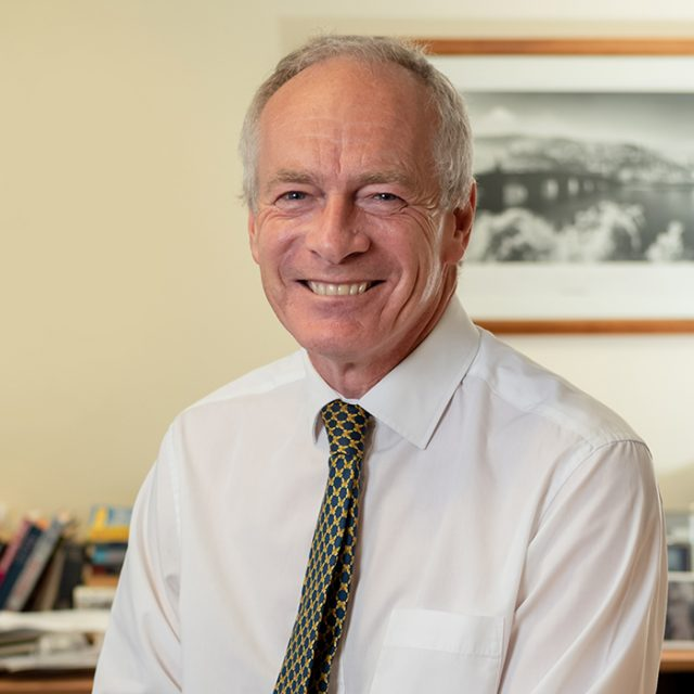 Profile: Ian Pryce, chief executive, The Bedford College Group