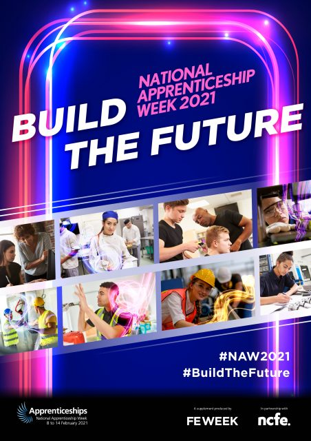 National Apprenticeship Week 2021 | Supplement