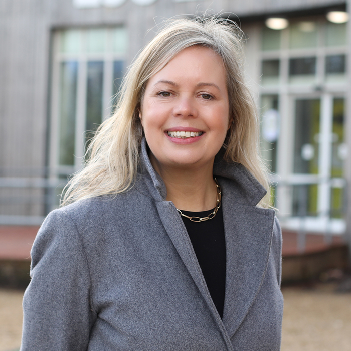 Profile: Rebecca Conroy, CEO, East Sussex College Group