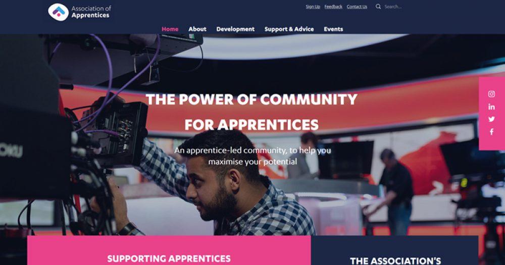 Association of Apprentices
