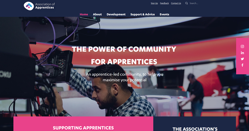 Association of Apprentices