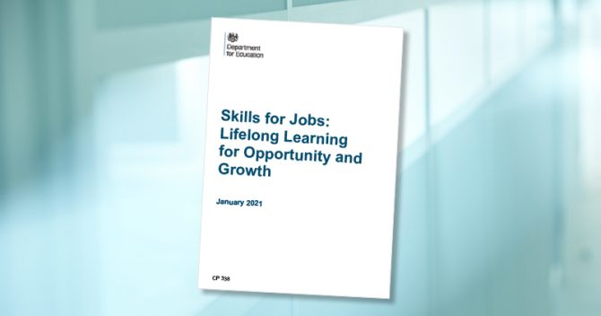 local skills improvement plans