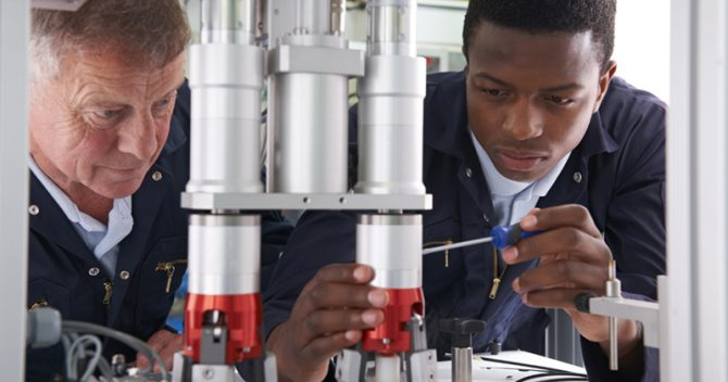 5 things we learned from DfE's final apprenticeship reform review