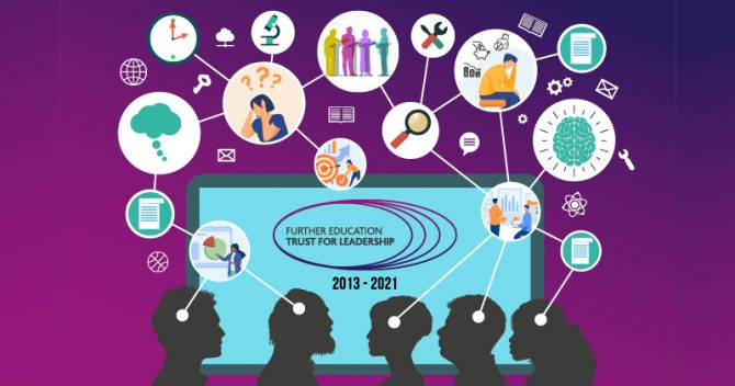Should the Further Education Trust for Leadership be replaced?