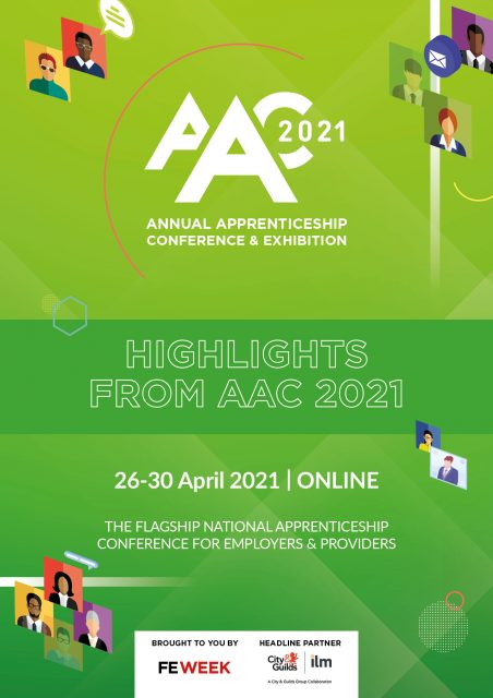 Highlights from AAC 2021