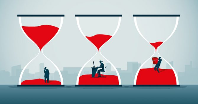 Should length of tenure for CEOs and chairs be limited?